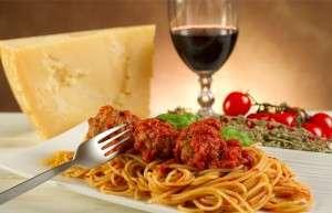 Ресторан итальянской кухни в Киеве